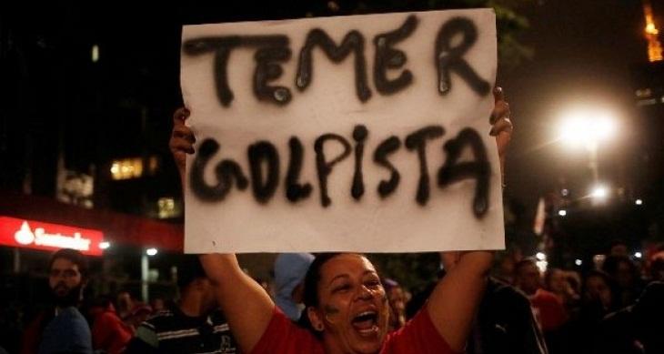 A un año del impeachment en Brasil