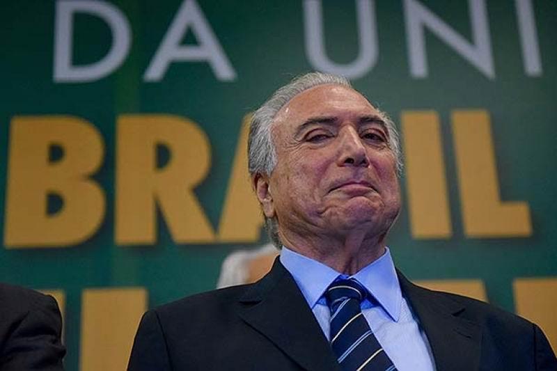 Medidas neoliberales en Brasil