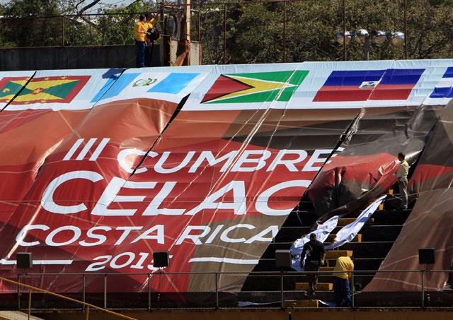Cuba, migración y pobreza estarán en la agenda de la Celac