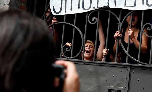 Chile espera por las elecciones