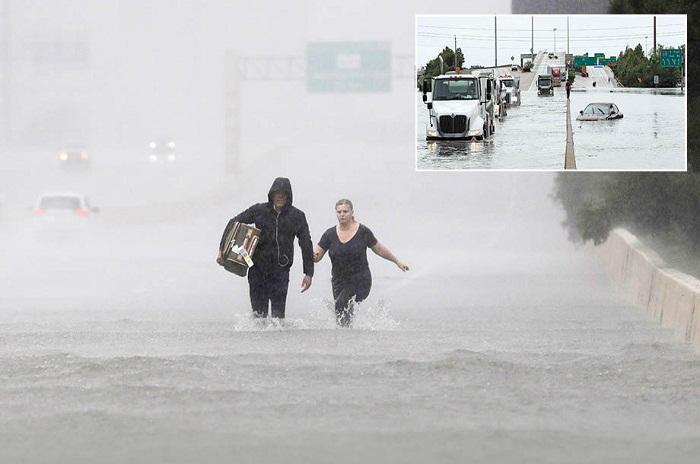Tormenta Harvey en Estados Unidos (+Fotos)