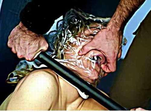 Tortura: Sin Crimen pero con Castigo