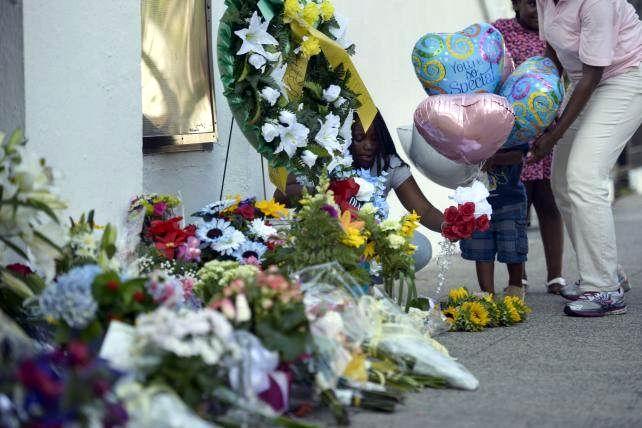 La tragedia en Charleston (+Video)