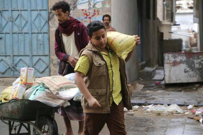 Yemén, la crisis