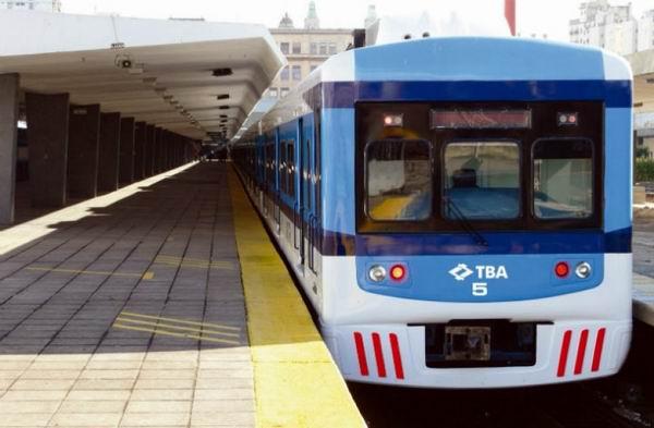 Argentina quiere renacionalizar sus servicios ferroviarios