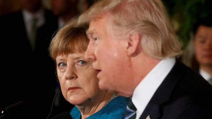 Las consecuencias de la salida de Estados Unidos del Acuerdo de París