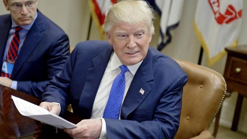 Trump: más capacidad nuclear para Estados Unidos