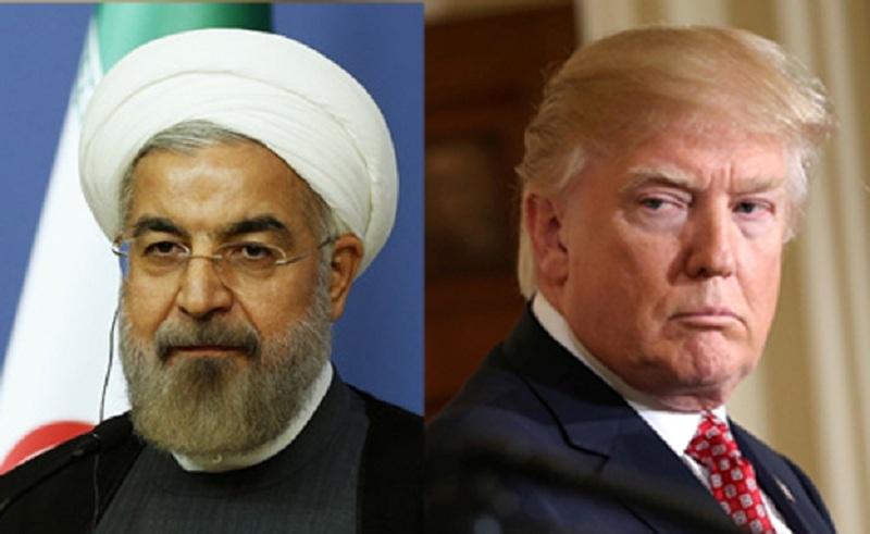 Marca Trump su segunda presentación ante la ONU con una agresiva campaña anti-iraní