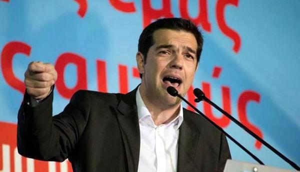 Negocia Europa deuda griega