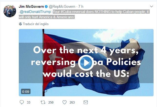 Venezuela califica como