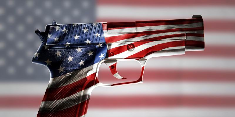 Estados Unidos: ¿País seguro?