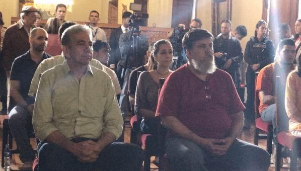 Libera el Gobierno venezolano a 80 opositores implicados en hechos de violencia