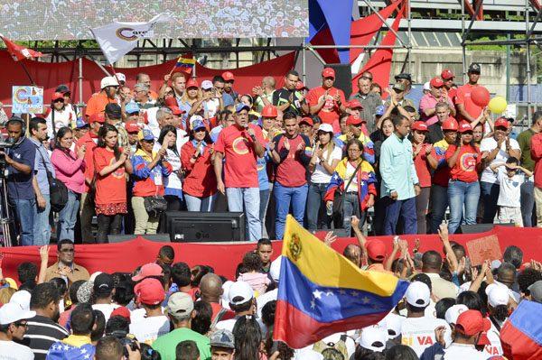 Inicia Venezuela semana crucial rumbo a elecciones a la Constituyente