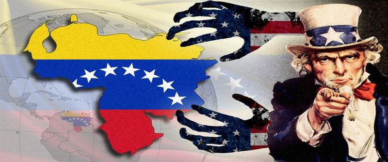 Venezuela: víctima de la Guerra No Convencional