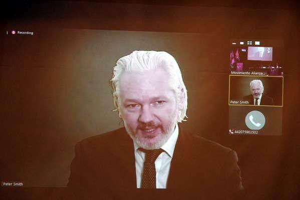 Assange: una sola cultura es un riesgo