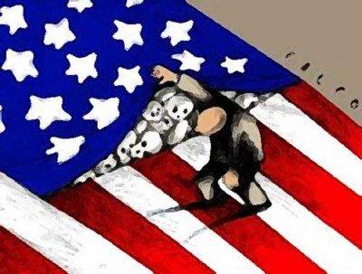 Estados Unidos y los derechos humanos como instrumento de presión