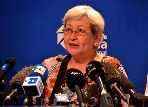 Examinará  experta de la ONU impacto del bloqueo contra Cuba