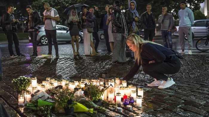 Identifican los cuerpos de los autores de los atentados en Barcelona