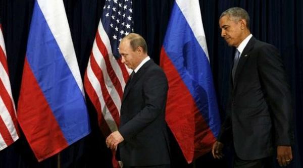 Putin no expulsará a estadounidenses en represalia por medidas de la Casa Blanca