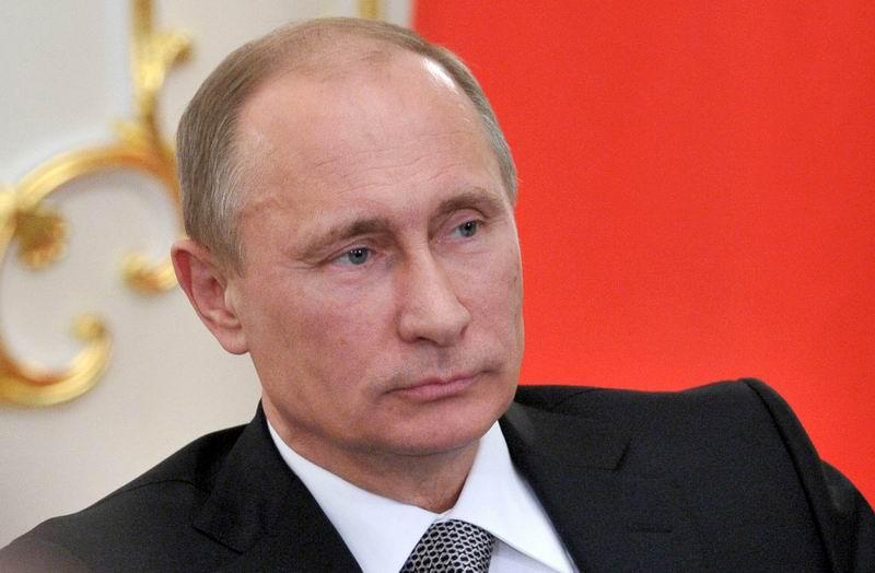 Reitera Vladimir Putin apoyo a la Revolución cubana