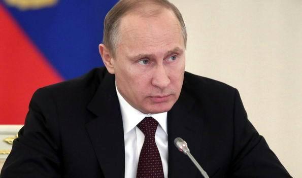 Presidente ruso acepta invitación a Cuba