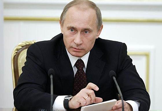 Ordena Putin retirada de mayor parte de fuerzas rusas en Siria