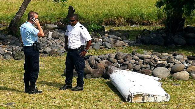 Podr�a esclarecerse misterio de avi�n malasio desaparecido