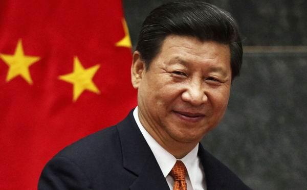 Proclama presidente de China nueva era para su país y el mundo
