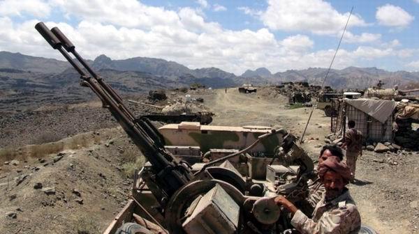 Pide Yemen m�s ataques a�reos de aliados �rabes contra insurgentes