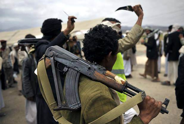 Yemen sin tregua