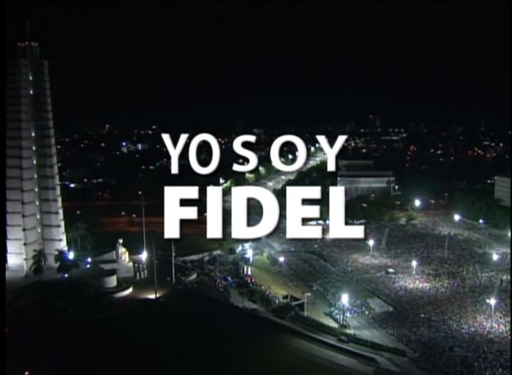 El mundo también se despide de Fidel