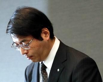Del suicidio de un importante investigador japon�s