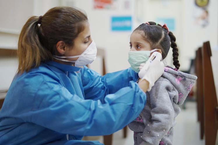 U.S. COVID-19 cases top 5 million, more infections among children