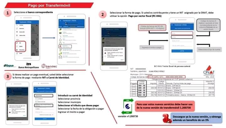 Pasarelas electrónicas de pago-ONAT III