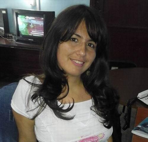 Liz Martínez Vivero, Redactor Reportero de Prensa