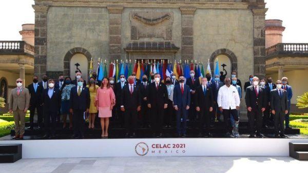 Grupo de Puebla apoya Cumbre de la CELAC y propuesta para crear otro organismo regional que reemplace a la OEA