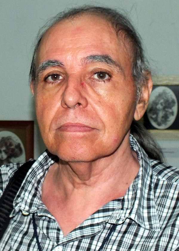 Luis Joaquín Sánchez, Asesor de Programa