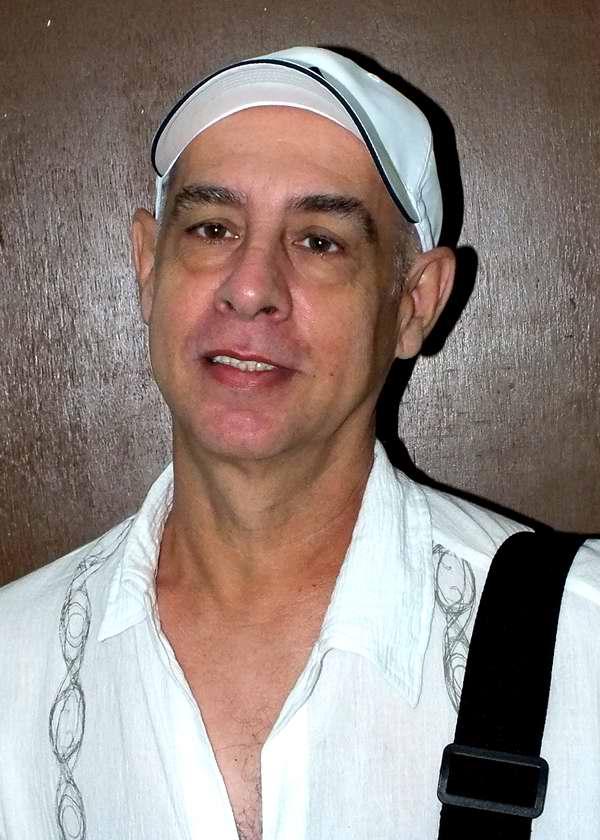 Rafael Díaz Pérez, Asesor de Programa