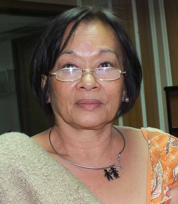 Lisette Chio Jua, Asesor de Programa