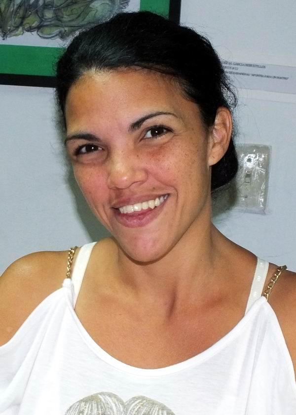 Meilyn Escalanta Cutiño, Coordinación de Programa