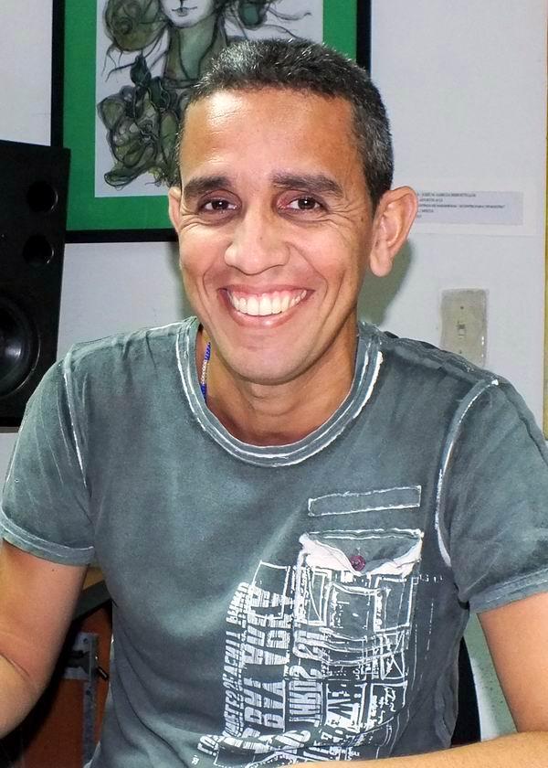 Basil Menéndez Campillo, Coordinación de Programa