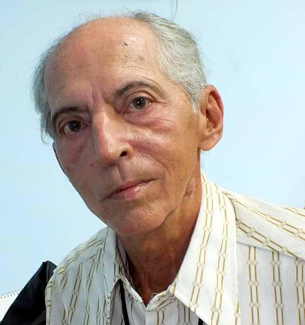 Rubén Barrera Barrera, Coordinación de Programa