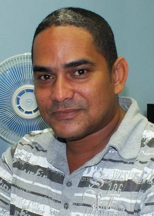 Nolan Chacón Laza, Comentarista y Narrador deportivo