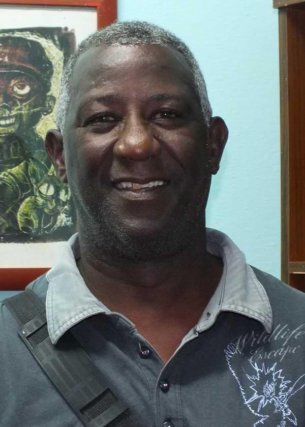 Arsenio Jiménez Molina, Director de Programa