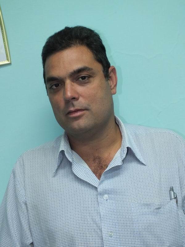 Bruno Suárez Romero, Director de Programa