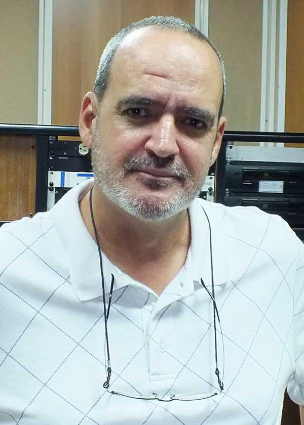 Guillermo Piñeiro, Director de Programa