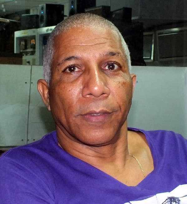 Luis Ríos Vega, Director de Programa