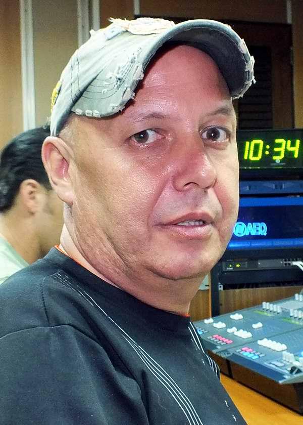 Manuel Ramírez Heras, Director de Programa