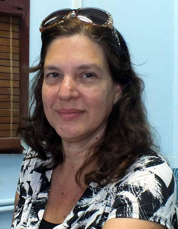 María de los Ángeles García, Director de Programa