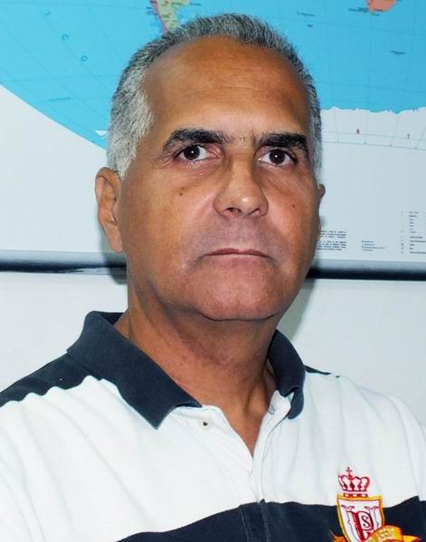 Orlando López, Director de Programa